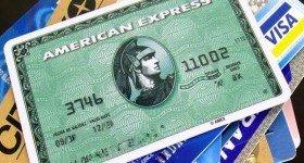 Utilizzo delle carte di credito per i pagamenti OnLine