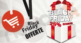 Black Friday con NewCart