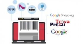 Come creare un data feed per esportare il catalogo prodotti