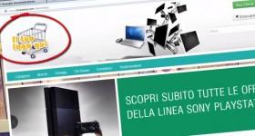 Come caricare il proprio logo aziendale in un E-Shop realizzato con NewCart