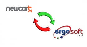 Integrazione con il software gestionale Ergosoft