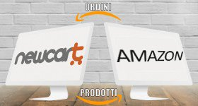 NewCart sincronizza il tuo catalogo con Amazon