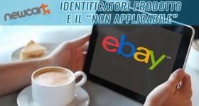 Codici EAN e MPN assenti, eBay accetta il valore