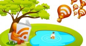 I feed RSS su un e-shop NewCart