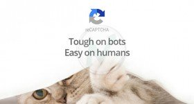 Integrato Google invisible reCAPTCHA: il sistema antispam definitivo!