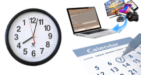 Programma la sincronizzazione automatica di un catalogo in csv