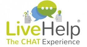 Live Help: la chat tutta italiana