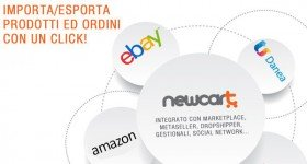 Integrazione con Marketplace, Metaseller, Dropshipper, Gestionali
