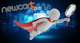 Migliorata la ricerca sugli e-shop NewCart