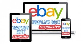 Con NewCart i template delle inserzioni ebay sono responsive