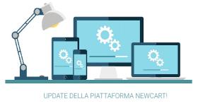 Scopri tutti gli aggiornamenti della piattaforma Newcart per l'estate