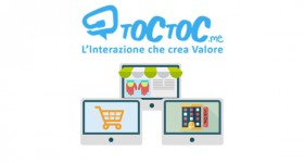 TocToc, la video live chat sul tuo e-shop!