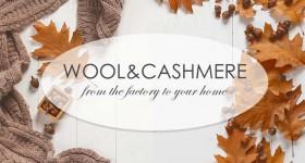 Case History Woolandcashmere.it - Un'azienda tradizionale proiettata nel futuro