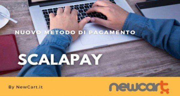 Metodo di pagamento rateale: ScalaPlay