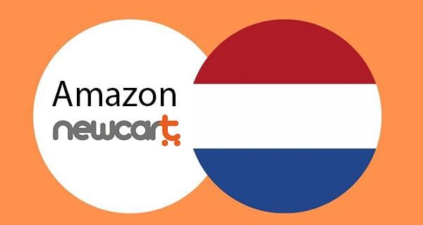 Amazon Olanda arriva su NewCart