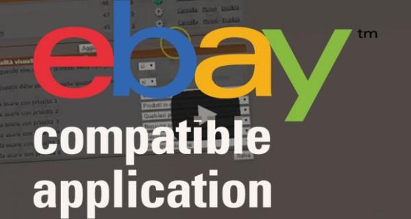 Come sincronizzare il sito ecommerce NewCart con eBay