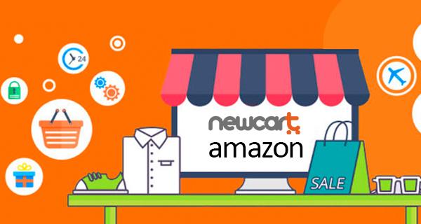Come configurare il modulo Amazon