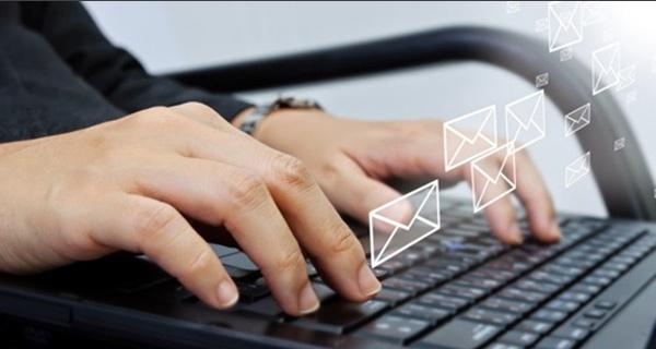 Gestione delle notifiche email da pannello NewCart