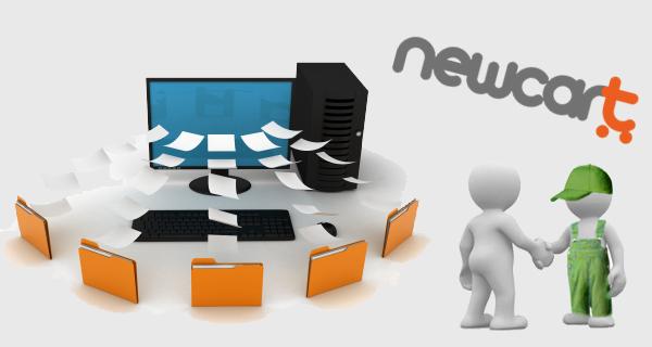 Come importare più cataloghi in formato csv su un E-shop NewCart