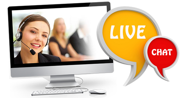 Come installare una live chat su un E-shop NewCart