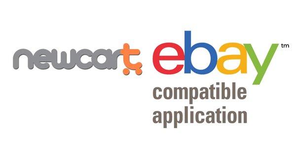 NewCart ufficialmente integrato con eBay
