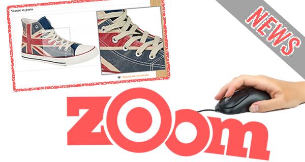 Nuova funzione per lo zoom delle immagini
