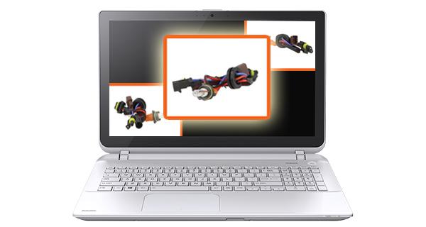 Nuova funzione per rollover immagini sugli e-shop NewCart
