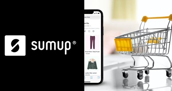 Plugin SumUp disponibile gratuitamente per gli E-Commerce NewCart