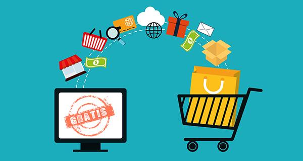 Come creare un sito e-commerce a costi contenuti