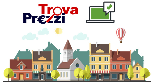 Il Trusted Program di Trovaprezzi integrato su NewCart