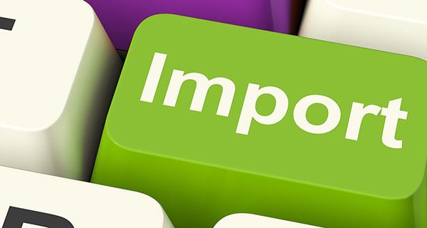 I vantaggi di importare un catalogo prodotti