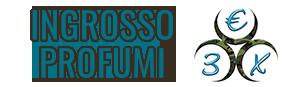 Ingrosso Profumi logo