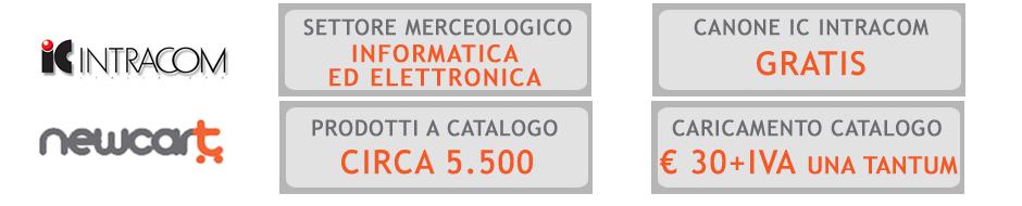 IC Intracom Italia Spa foto