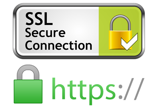 Ecommerce compatibile SSL
