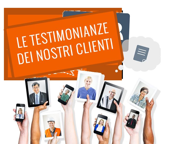 Leggi le opinioni dei clienti sul servizio e-commerce NewCart.it